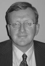 Professor Murray Brunt