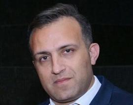 Mr  Abdullah Jibawi