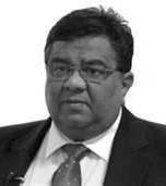 Professor P. N. Haray