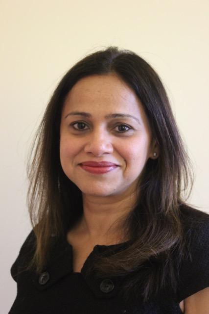 Miss Deepika Akolekar