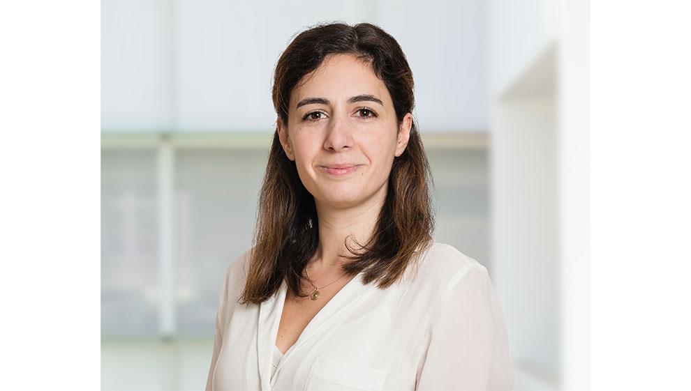 Jennie Bent, Head of Radiology and Cardiac Diagnostics