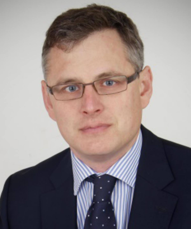 Dr Mark Henry Tuthill