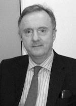 Professor Thomas William Jay Lennard