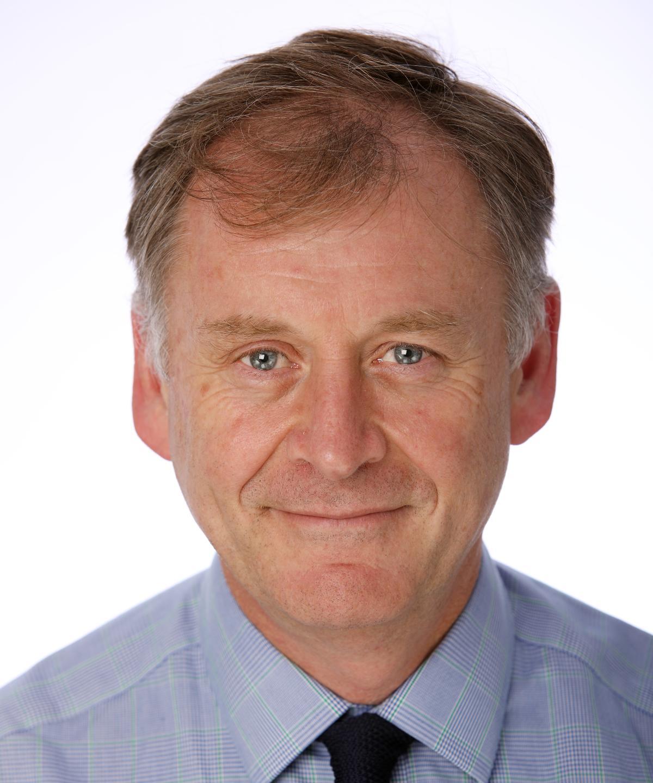 Dr Simon Hammans