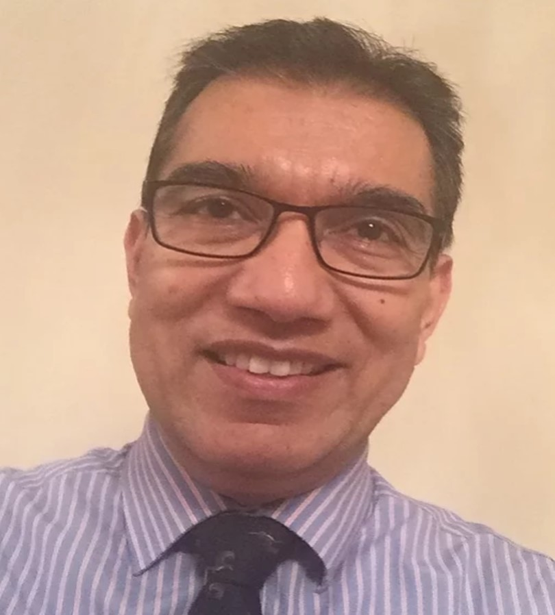 Professor Prithwish Banerjee