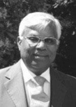 Dr Gilbert Andrews