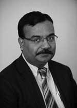 Dr  Naresh Kumar Buttan