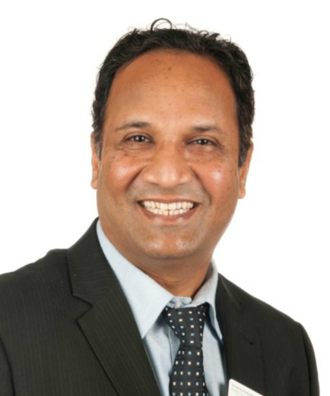 Dr Arani  Sridhar