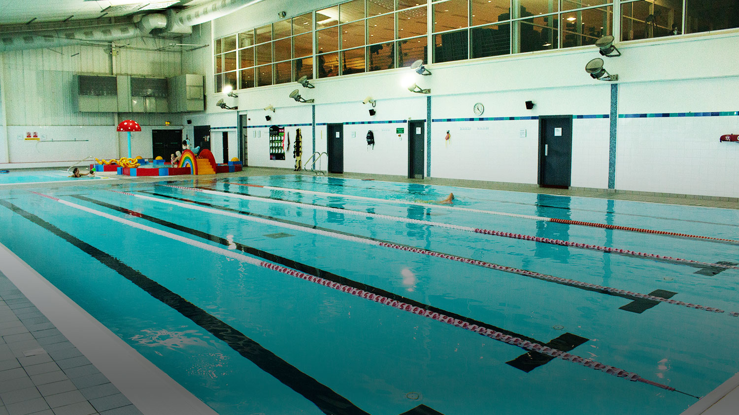 Gym in bishop 39 s stortford fitness wellbeing nuffield health for Swimming pool west end glasgow