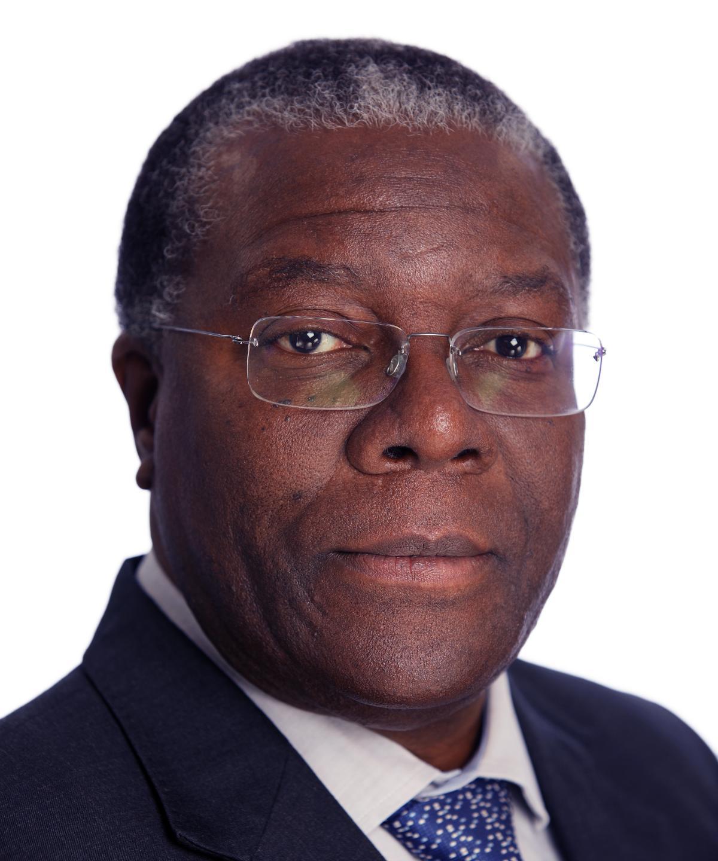 Mr Omotayo Johnson