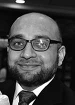 Dr Nauman Ahmed
