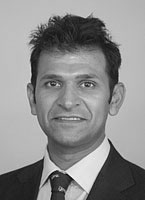 Mr Tahir Ali