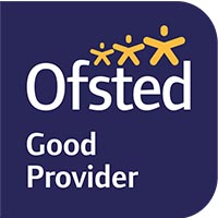 Ofted Logo - Nuffield Health Nursery
