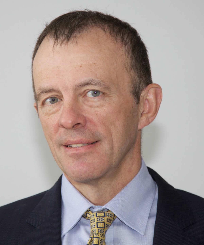 Mr Andrew Phillipson
