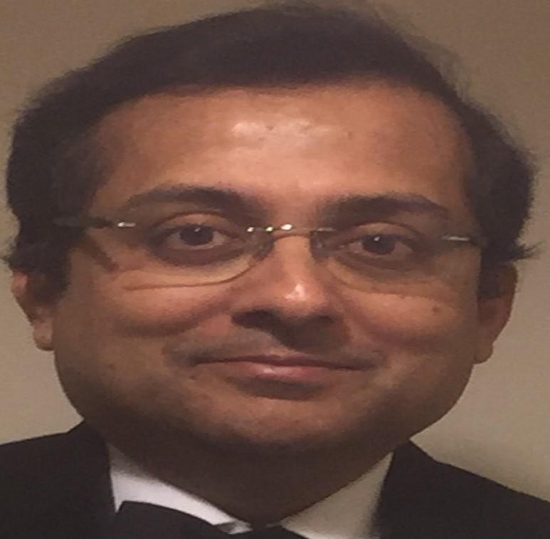 Dr Jayanta Mukherjee