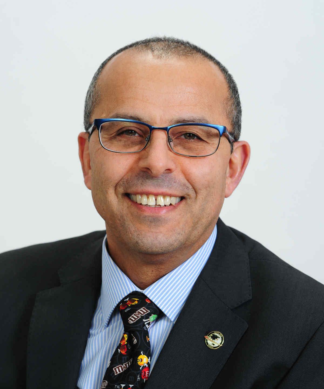 Professor Fahmy Fahmy