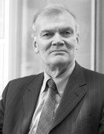 Professor Mike McMahon