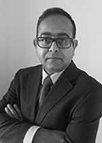 Mr Supratik  Chattopadhyay