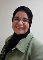 Dr Mona Mubarak