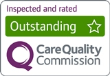 CQC rated outstanding | Nuffield Health Leeds Hospital