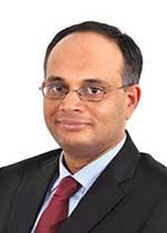 Mr Raghuram Thonse