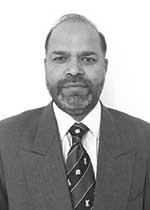 Mr Syed Neshat Anjum