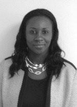 Dr Stella Appiah-Cubi