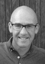 Dr Daniel Birchall