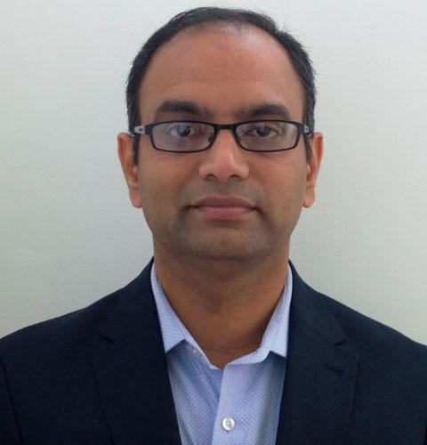 Dr Kumar Somasundaram