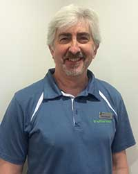 Andrew Massocchi Physio in Cardiff