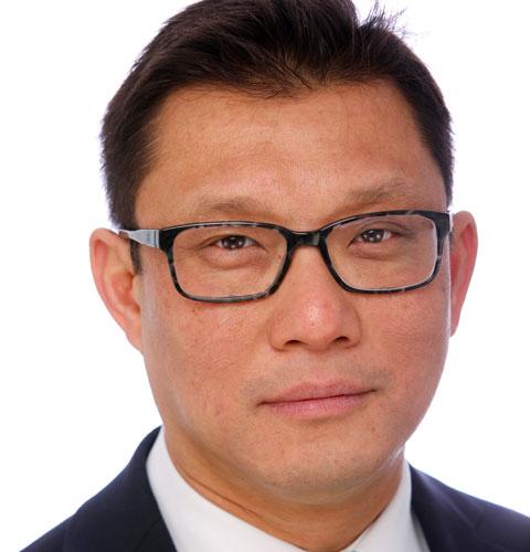 Mr Raymond Liow
