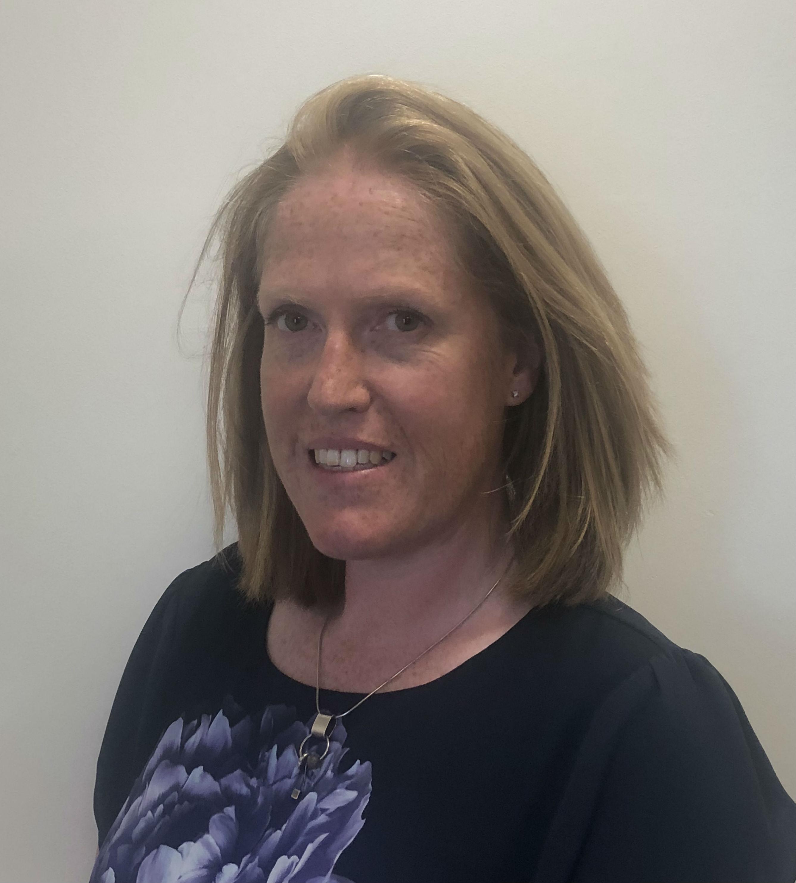 Miss Kathryn Gill