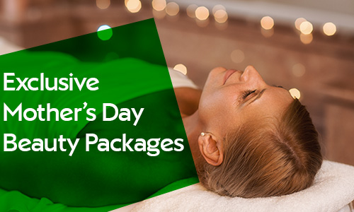 Exclusive Mother's Day Packages