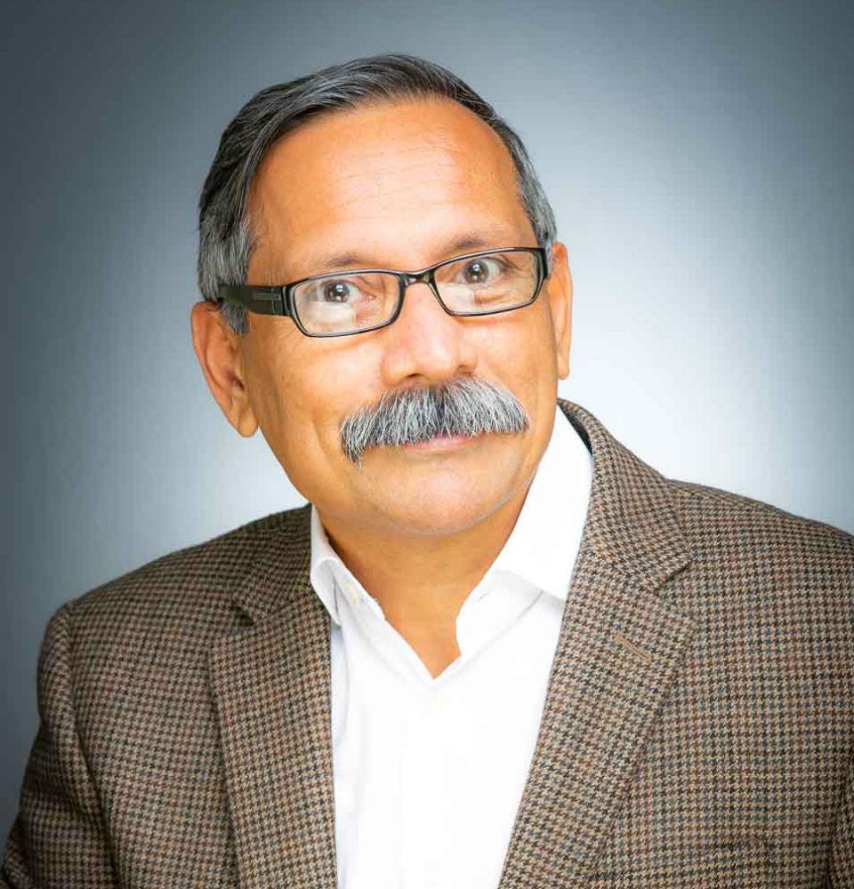 Mr Rajiv Varma