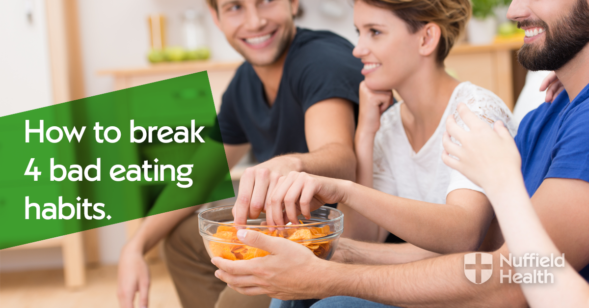 Bad dating habits to break for health