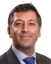 Mr Sanjay Verma