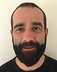 Luis De Sousa - Sports massage therapist
