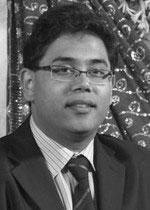 Mr Parwez Hossain