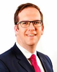 Consultant orthopaedic surgeon (shoulder and elbow specialist) Mr Sam Vollens