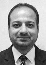 Dr Furqan Basharat