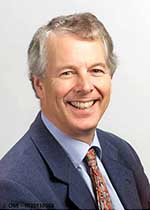 Mr Tim Goodacre