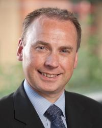 Dr Christopher Hammond