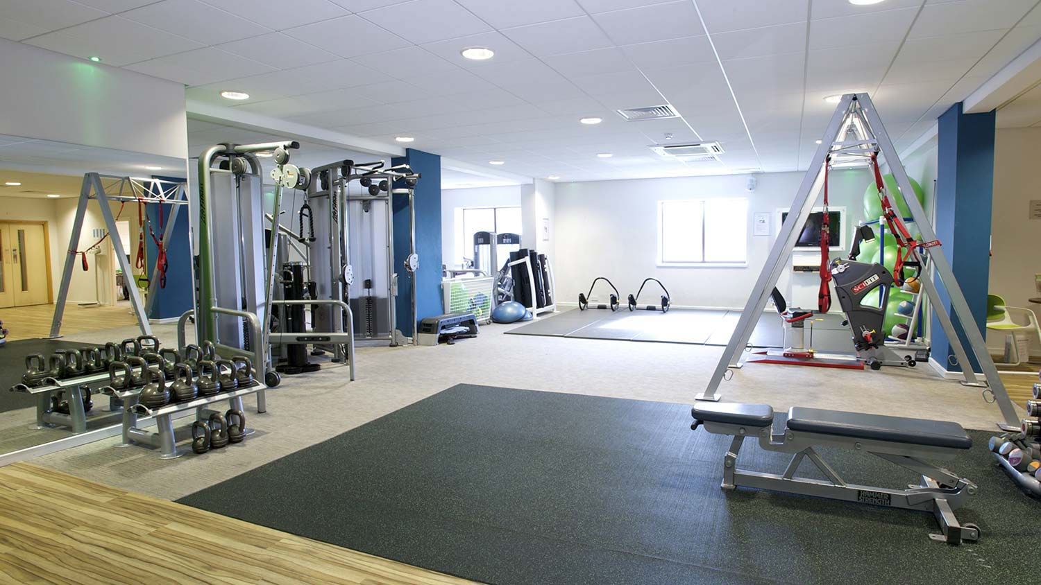 Gym in bromley fitness wellbeing nuffield health