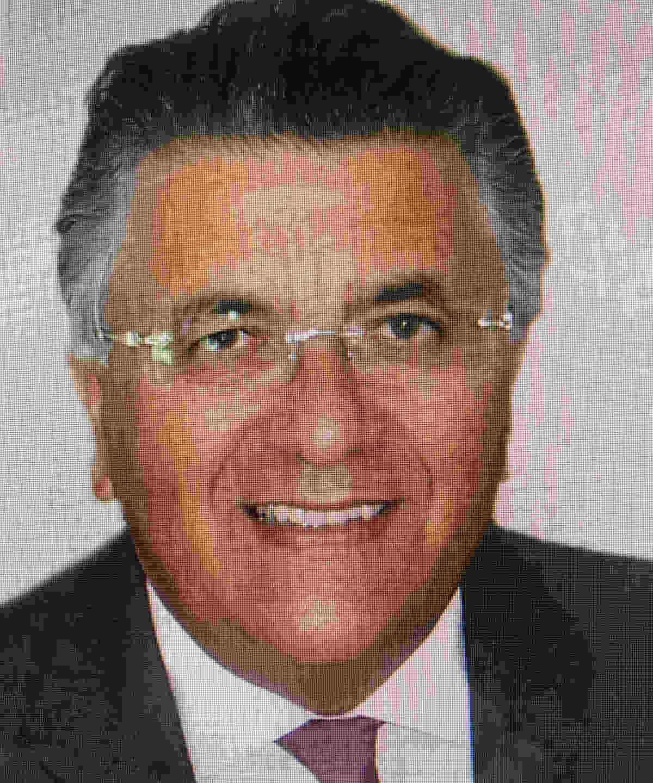 Dr Rudy Capildeo