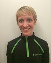 Joelle Kerry (Moorgate Gym)