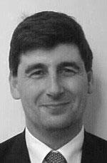 Dr Robert Sapsford