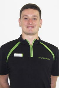 Scott Read Personal Trainer Bristol Nuffield Health
