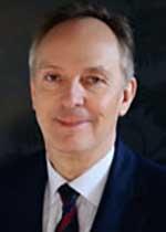 Professor John Timperley