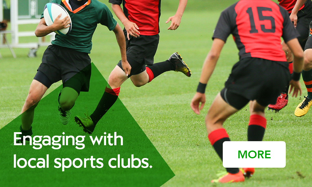Click here to access your sports club toolkit.