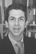 Mr Chris Paliobeis